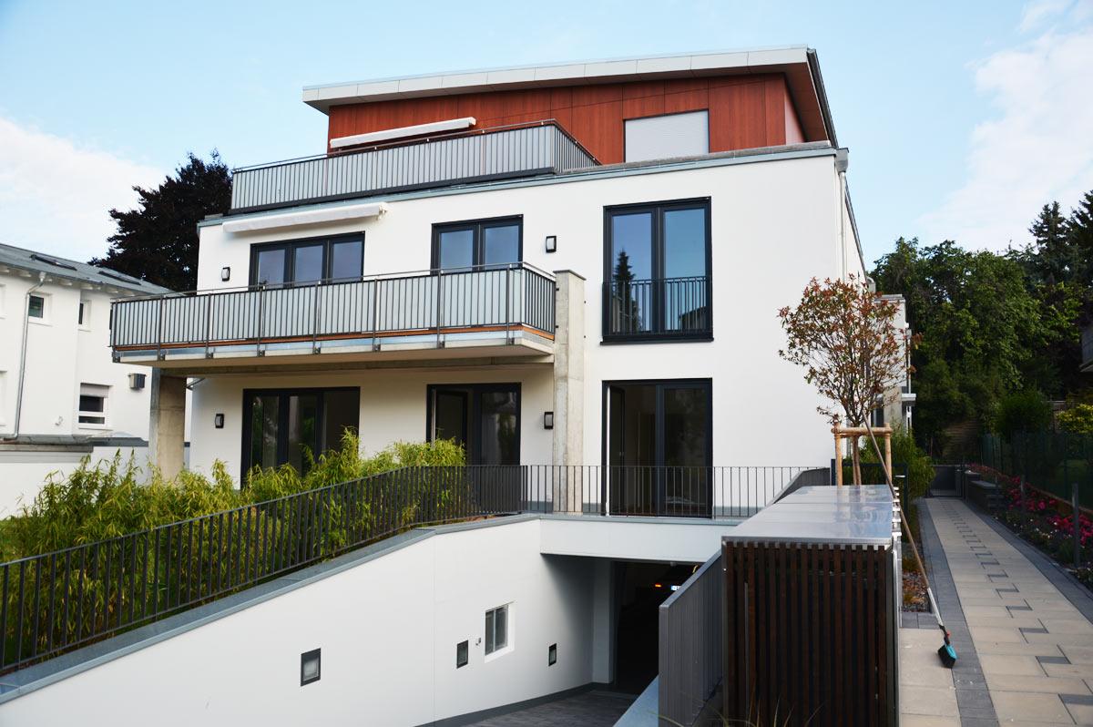 referenzen architekturb ro kircher frankfurt am main. Black Bedroom Furniture Sets. Home Design Ideas